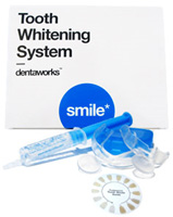 Dentaworks Whitening System
