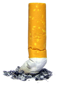 Rökning dödar