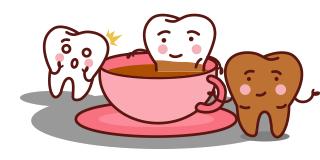 tandblekning-kaffe